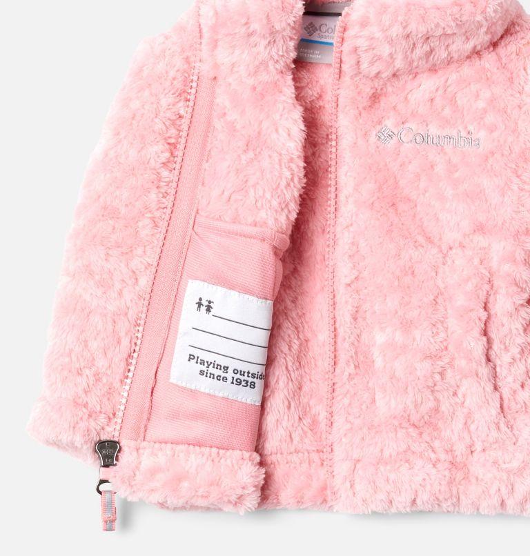 Girls' Infant Fire Side™ Sherpa Jacket Girls' Infant Fire Side™ Sherpa Jacket, a1