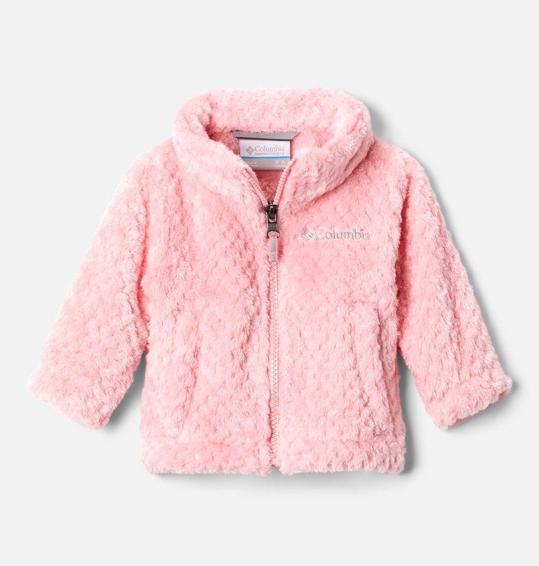 Girls' Infant Fire Side™ Sherpa Jacket Girls' Infant Fire Side™ Sherpa Jacket, front