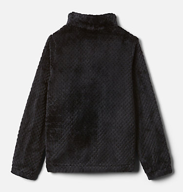 Pile Fire Side da ragazzo  Fire Side™ Sherpa Full Zip | 012 | XS, Black, back