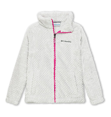 Fire Side™ Sherpa Full Zip , front