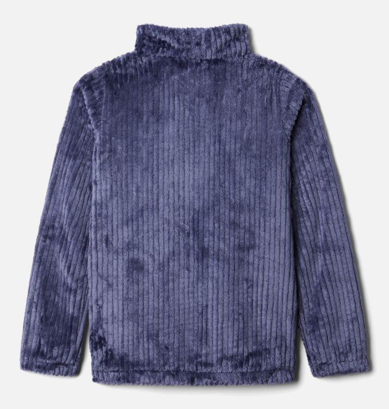 Youth Fire Side Fleece Jacket  Youth Fire Side Fleece Jacket , back