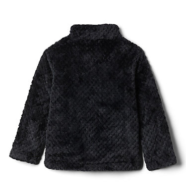 Toddler Fire Side™ Sherpa Full Zip Fire Side™ Sherpa Full Zip | 012 | 2T, Black, back