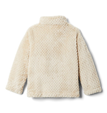 Toddler Fire Side™ Sherpa Full Zip Fire Side™ Sherpa Full Zip | 584 | 2T, Ancient Fossil, back