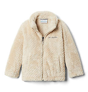 Toddler Fire Side™ Sherpa Full Zip