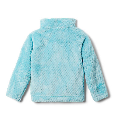 Toddler Fire Side™ Sherpa Full Zip Fire Side™ Sherpa Full Zip | 012 | 2T, Aquatint, back