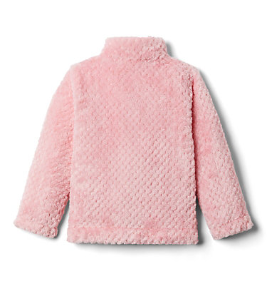 Toddler Fire Side™ Sherpa Full Zip Fire Side™ Sherpa Full Zip | 012 | 2T, Pink Orchid, back