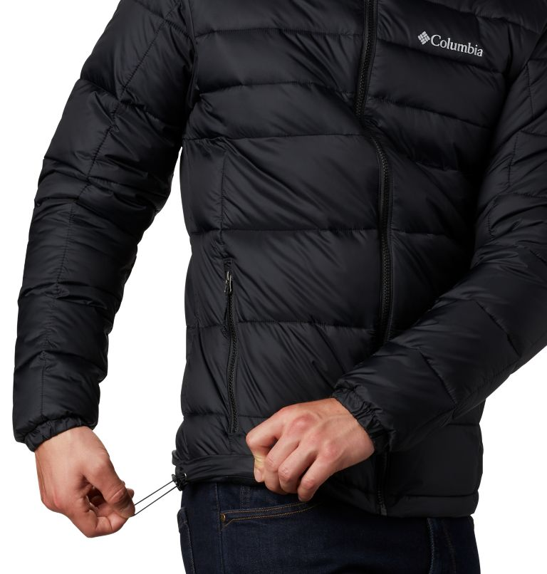 Buck Butte™ Insulated Hooded Jacket Buck Butte™ Insulated Hooded Jacket, a3
