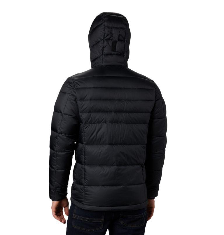 Buck Butte™ Insulated Hooded Jacket Buck Butte™ Insulated Hooded Jacket, back
