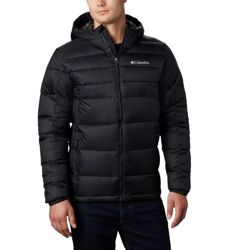 Buck Butte™ Insulated Hooded Jacket Buck Butte™ Insulated Hooded Jacket, front