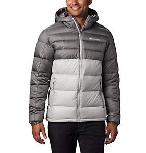Men's Buck Butte™ Hooded Insulated Jacket