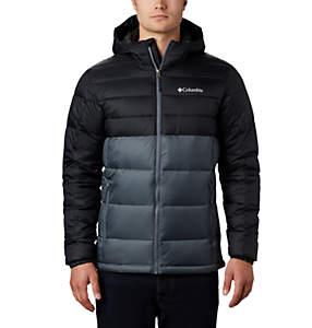 Men's Buck Butte™ Hooded Insulated Jacket