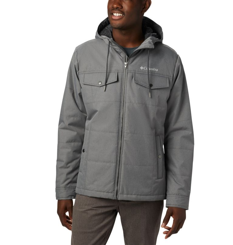Manteau isolé Montague Falls™ II pour homme Manteau isolé Montague Falls™ II pour homme, front