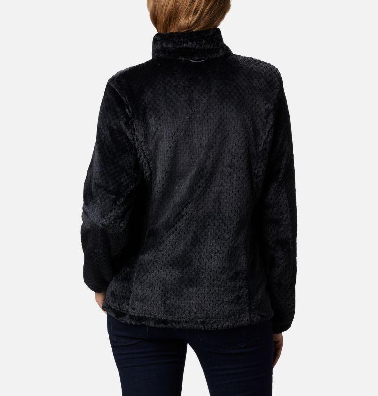 Bugaboo™ II Fleece Interchange Jacket | 010 | L Women's Bugaboo™ II Fleece Interchange Jacket, Black, a7