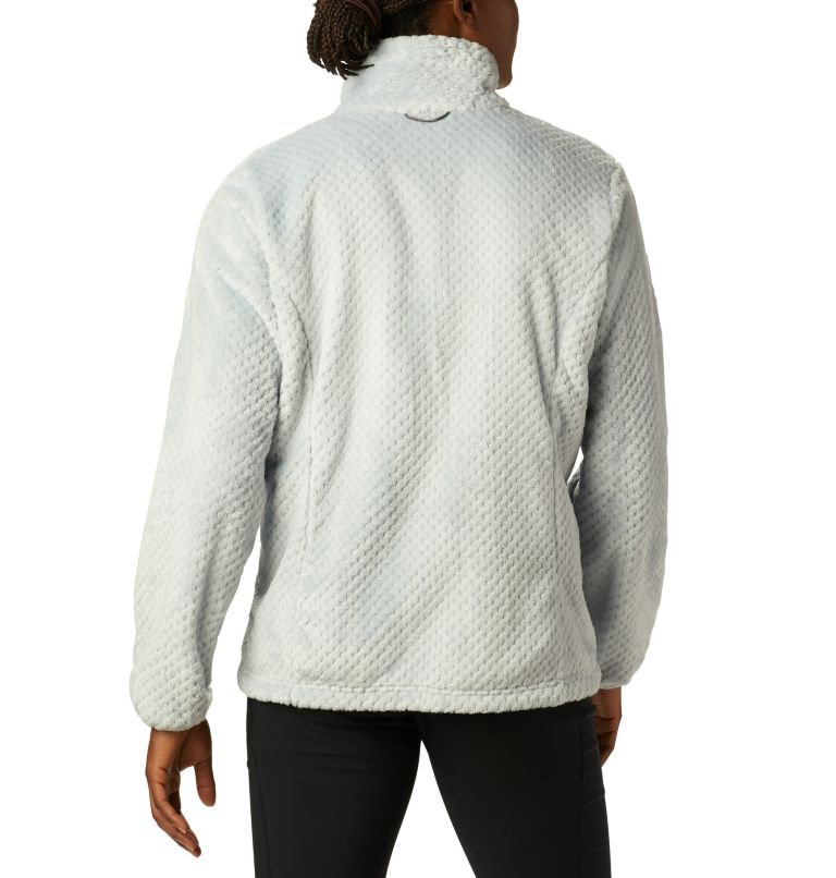 Bugaboo™ II Fleece Interchange Jacket | 100 | XS Women's Bugaboo™ II Fleece Interchange Jacket, White, Cirrus Grey, a2