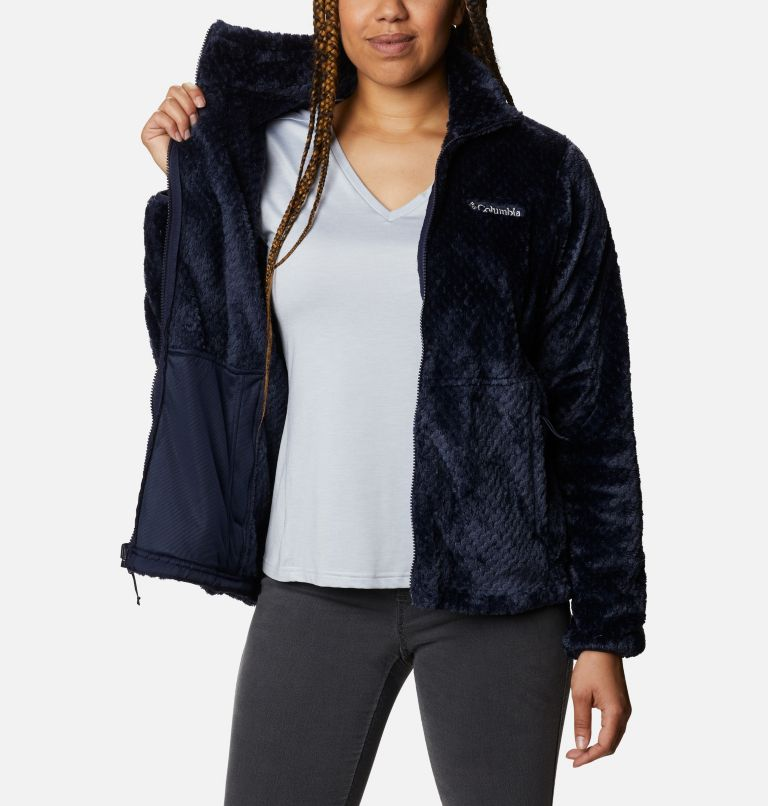 Women's Bugaboo™ II Fleece Interchange Jacket Women's Bugaboo™ II Fleece Interchange Jacket, a8