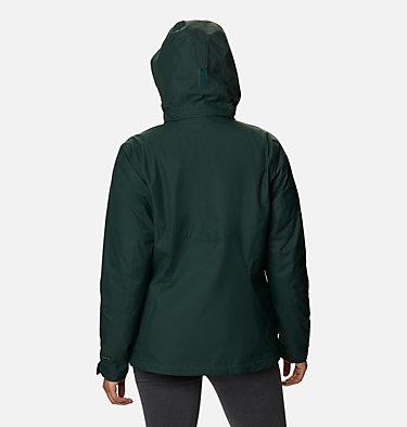 Women's Bugaboo™ II Fleece Interchange Jacket Bugaboo™ II Fleece Interchange Jacket | 370 | XS, Spruce, back