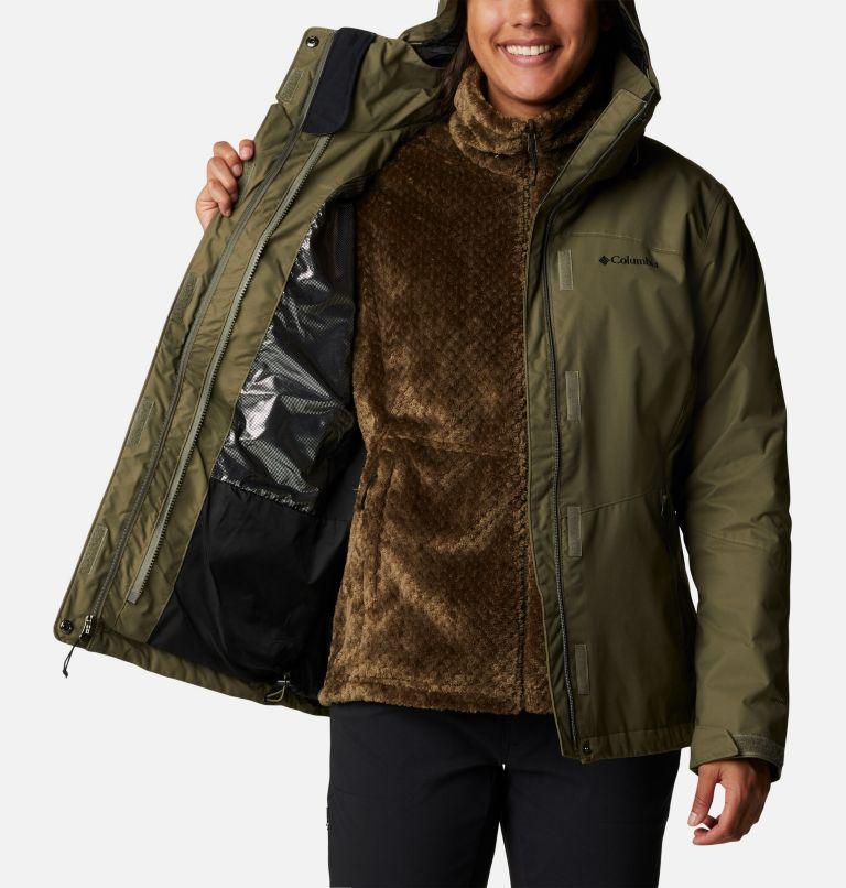 Women's Bugaboo™ II Fleece Interchange Jacket Women's Bugaboo™ II Fleece Interchange Jacket, a3