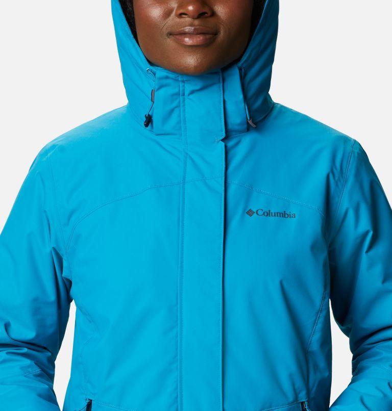 Bugaboo™ II Fleece Interchange Jacket | 462 | XXL Women's Bugaboo™ II Fleece Interchange Jacket, Fjord Blue, a2
