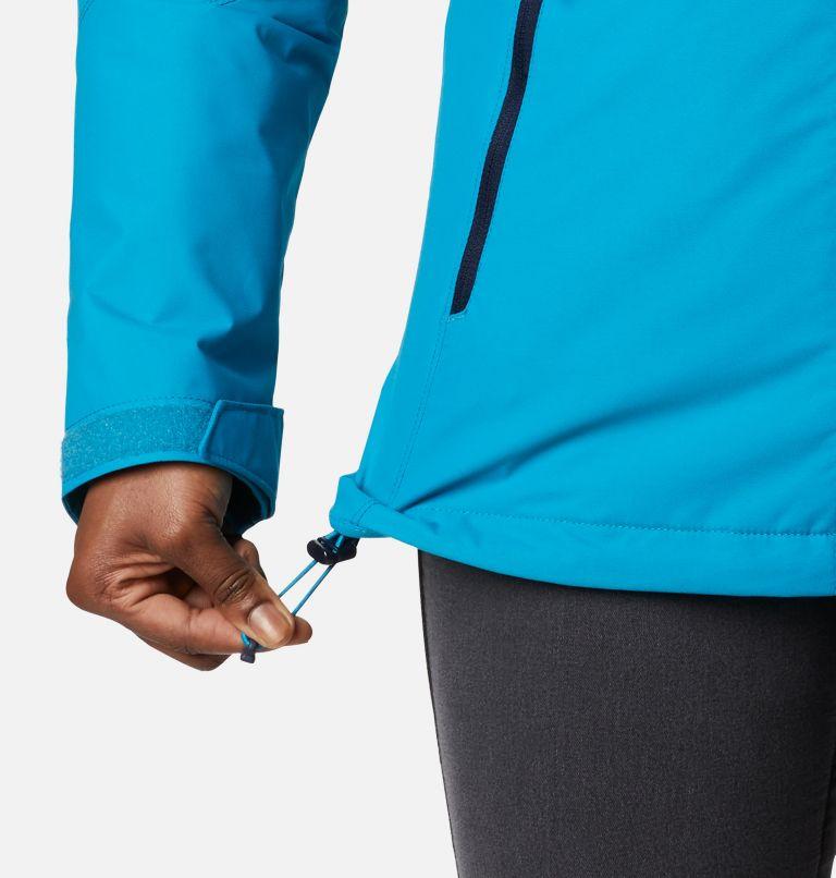 Bugaboo™ II Fleece Interchange Jacket | 462 | XS Women's Bugaboo™ II Fleece Interchange Jacket, Fjord Blue, a4