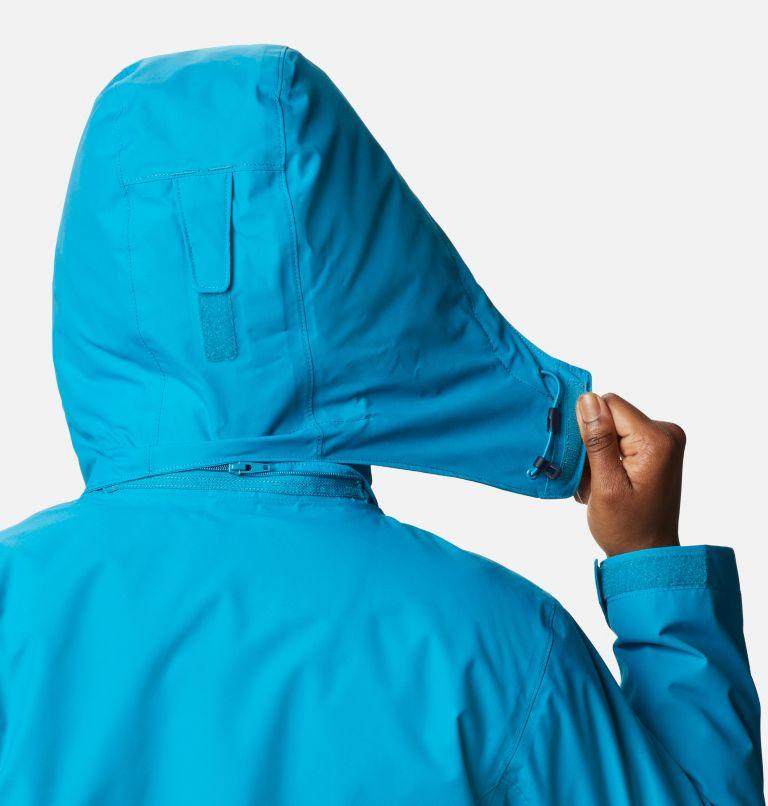 Bugaboo™ II Fleece Interchange Jacket | 462 | XS Women's Bugaboo™ II Fleece Interchange Jacket, Fjord Blue, a5