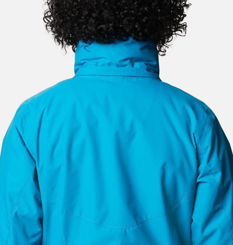 Bugaboo™ II Fleece Interchange Jacket | 462 | XXL Women's Bugaboo™ II Fleece Interchange Jacket, Fjord Blue, a6