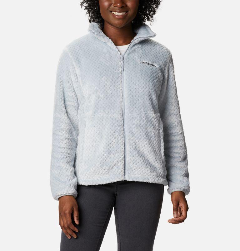 Bugaboo™ II Fleece Interchange Jacket | 462 | XS Women's Bugaboo™ II Fleece Interchange Jacket, Fjord Blue, a7