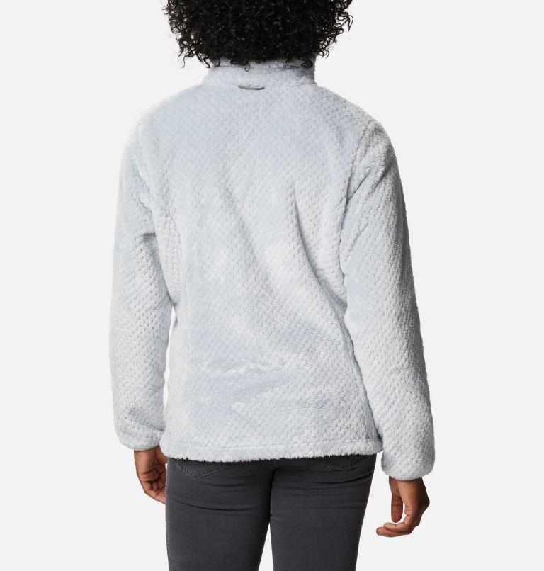 Bugaboo™ II Fleece Interchange Jacket | 462 | S Women's Bugaboo™ II Fleece Interchange Jacket, Fjord Blue, a8