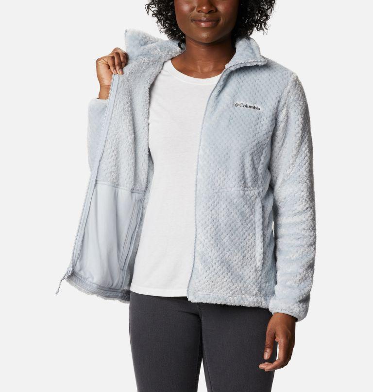 Bugaboo™ II Fleece Interchange Jacket | 462 | S Women's Bugaboo™ II Fleece Interchange Jacket, Fjord Blue, a9