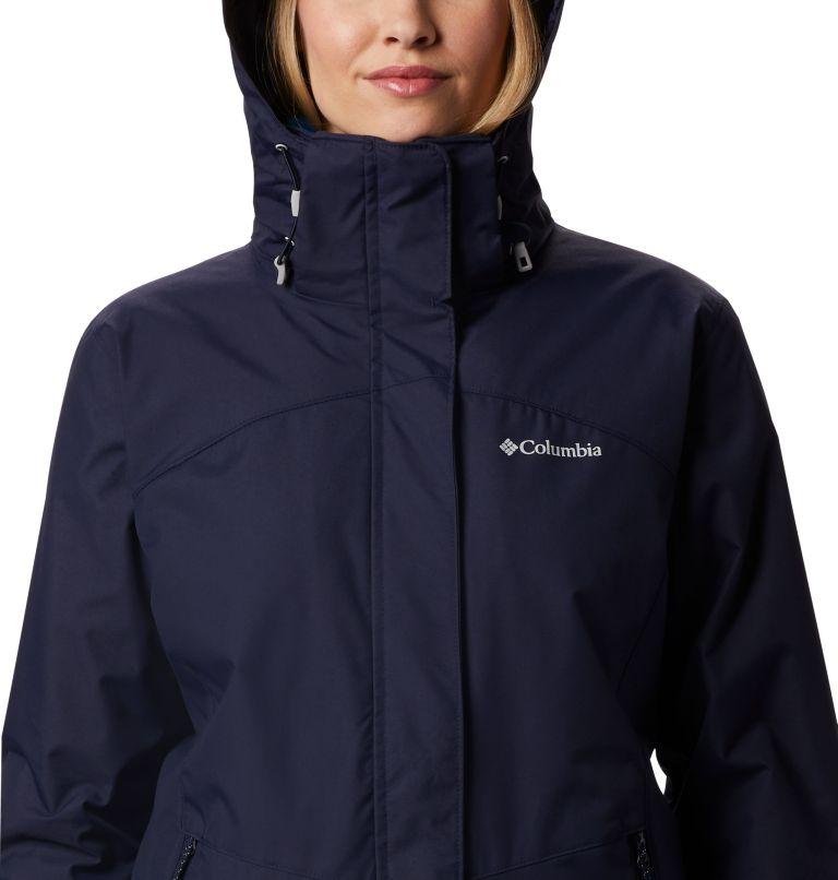 Women's Bugaboo™ II Fleece Interchange Jacket Women's Bugaboo™ II Fleece Interchange Jacket, a2