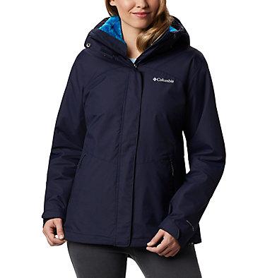 Women's Bugaboo™ II Fleece Interchange Jacket Bugaboo™ II Fleece Interchange | 607 | XL, Dark Nocturnal, front