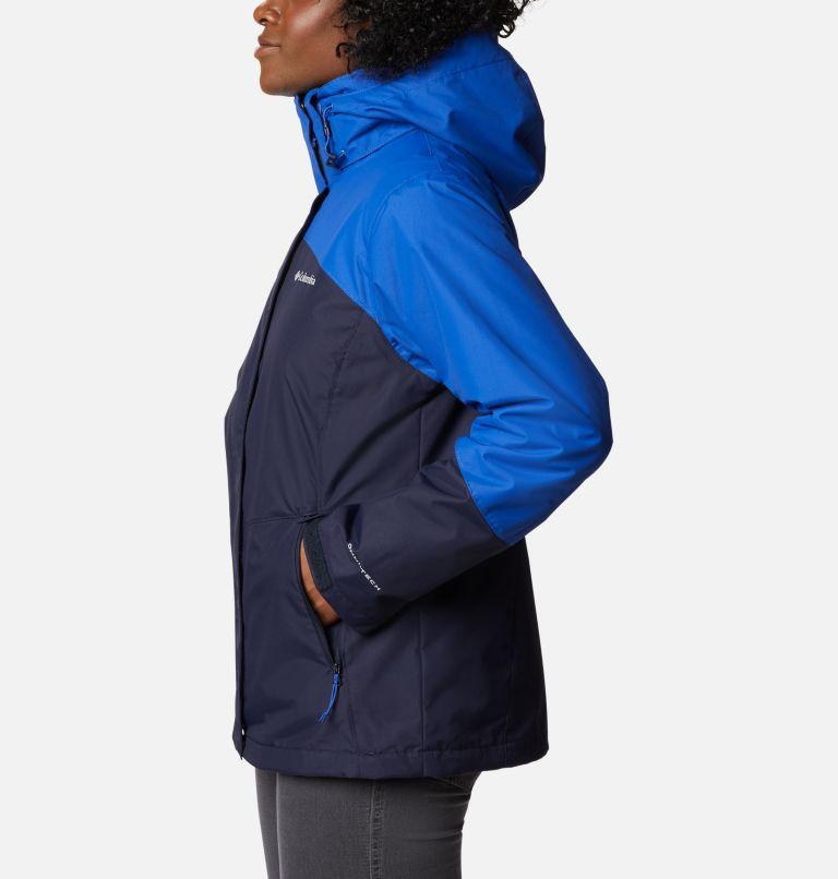 Bugaboo™ II Fleece Interchange Jacket | 473 | S Women's Bugaboo™ II Fleece Interchange Jacket, Dark Nocturnal, Lapis Blue, a1