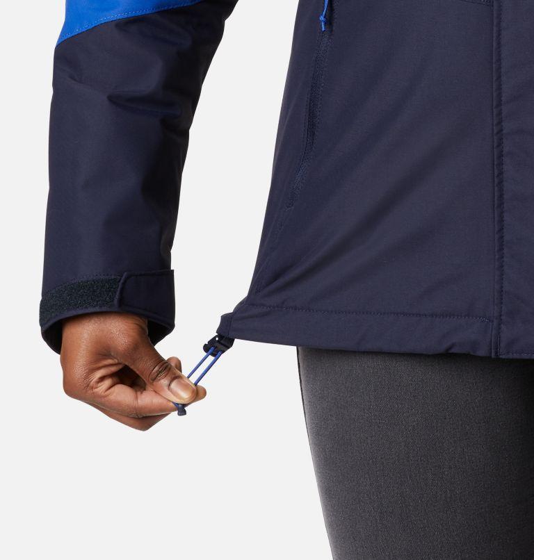 Bugaboo™ II Fleece Interchange Jacket | 473 | S Women's Bugaboo™ II Fleece Interchange Jacket, Dark Nocturnal, Lapis Blue, a4