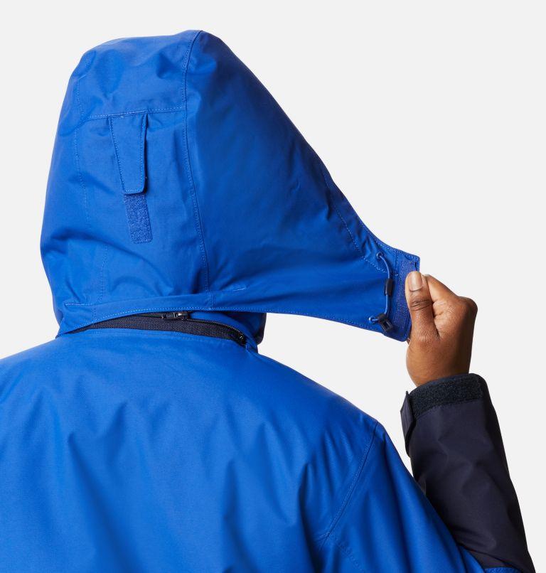 Bugaboo™ II Fleece Interchange Jacket | 473 | S Women's Bugaboo™ II Fleece Interchange Jacket, Dark Nocturnal, Lapis Blue, a6