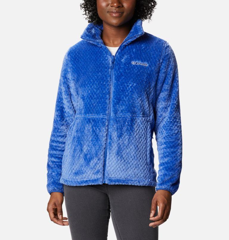 Bugaboo™ II Fleece Interchange Jacket | 473 | S Women's Bugaboo™ II Fleece Interchange Jacket, Dark Nocturnal, Lapis Blue, a7