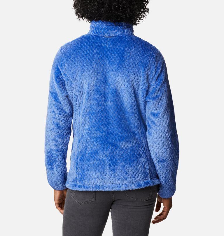 Bugaboo™ II Fleece Interchange Jacket | 473 | S Women's Bugaboo™ II Fleece Interchange Jacket, Dark Nocturnal, Lapis Blue, a8