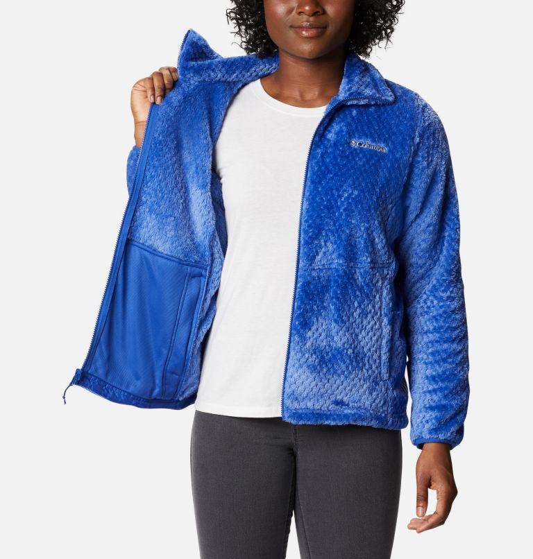 Bugaboo™ II Fleece Interchange Jacket | 473 | S Women's Bugaboo™ II Fleece Interchange Jacket, Dark Nocturnal, Lapis Blue, a9