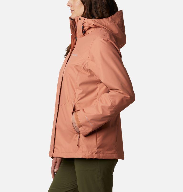 Bugaboo™ II Fleece Interchange Jacket | 604 | XS Women's Bugaboo™ II Fleece Interchange Jacket, Nova Pink, a1