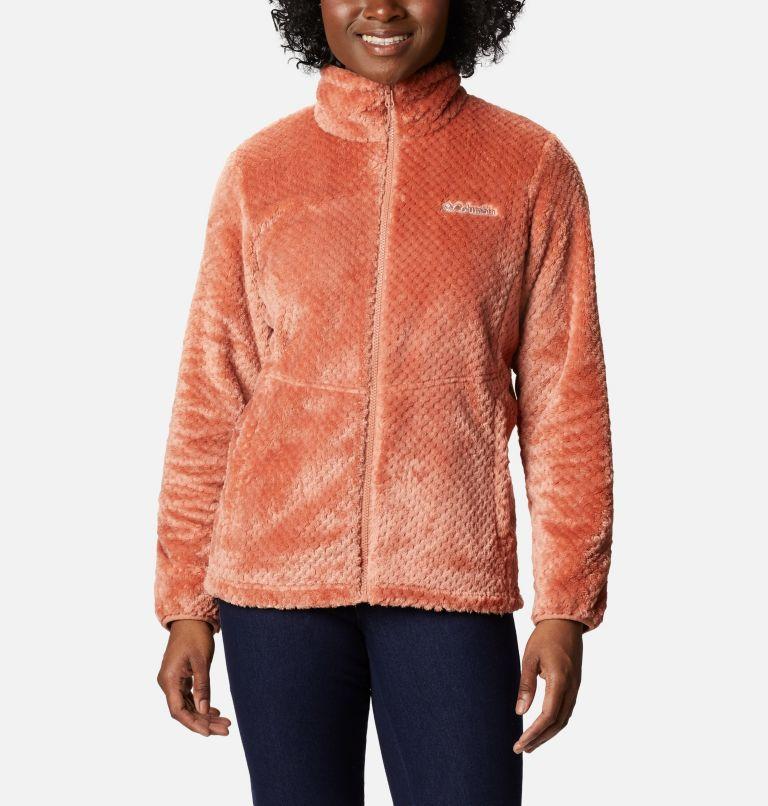 Bugaboo™ II Fleece Interchange Jacket | 671 | XS Women's Bugaboo™ II Fleece Interchange Jacket, Malbec, a7