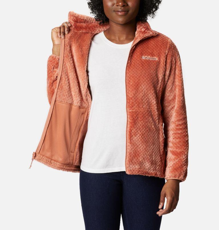 Bugaboo™ II Fleece Interchange Jacket | 671 | XS Women's Bugaboo™ II Fleece Interchange Jacket, Malbec, a9