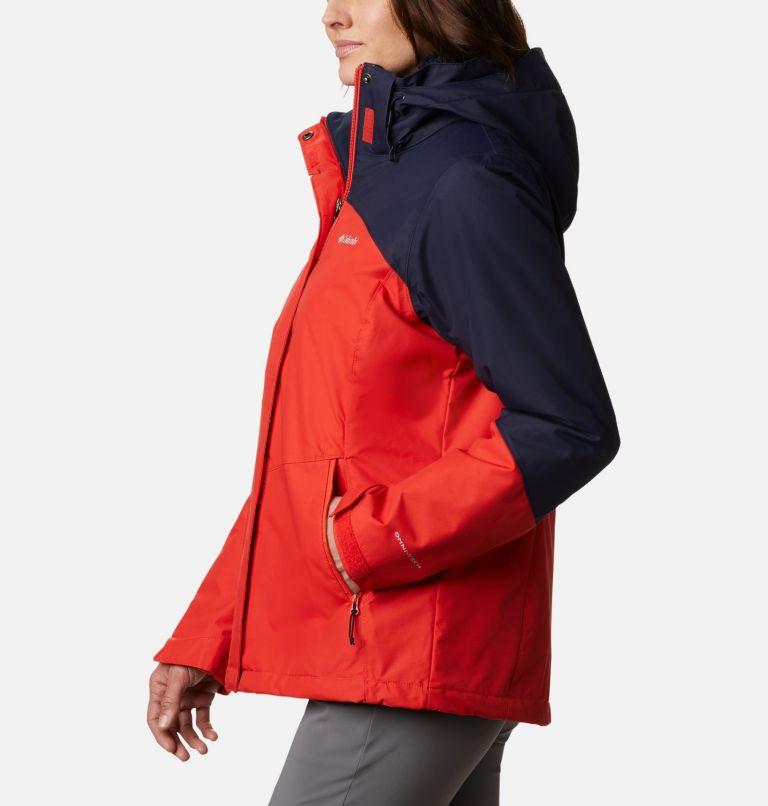 Bugaboo™ II Fleece Interchange Jacket | 843 | XS Women's Bugaboo™ II Fleece Interchange Jacket, Bold Orange, a1