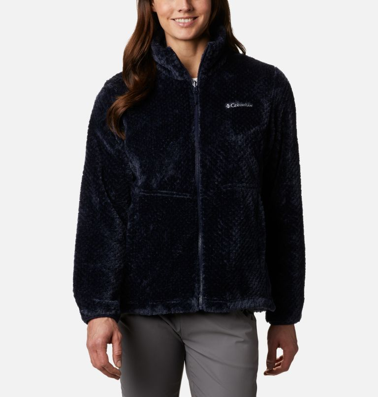 Bugaboo™ II Fleece Interchange Jacket | 843 | M Women's Bugaboo™ II Fleece Interchange Jacket, Bold Orange, a7