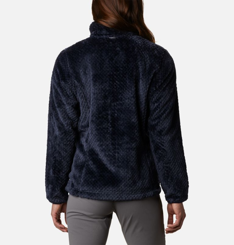 Bugaboo™ II Fleece Interchange Jacket | 843 | M Women's Bugaboo™ II Fleece Interchange Jacket, Bold Orange, a8