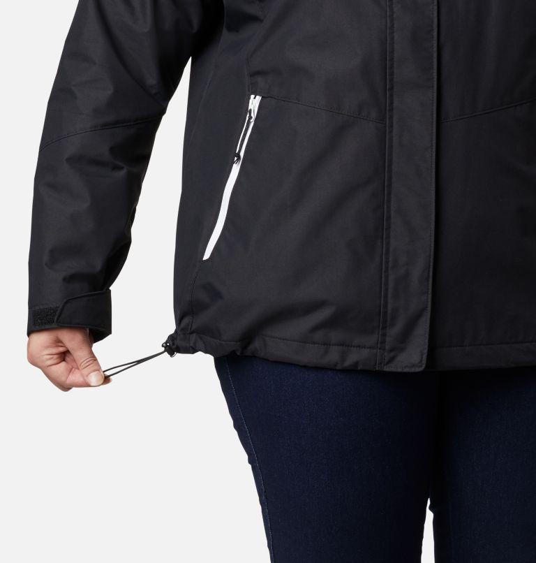 Manteau Interchange en laine polaire Bugaboo II pour femme — Grandes tailles Manteau Interchange en laine polaire Bugaboo II pour femme — Grandes tailles, a5