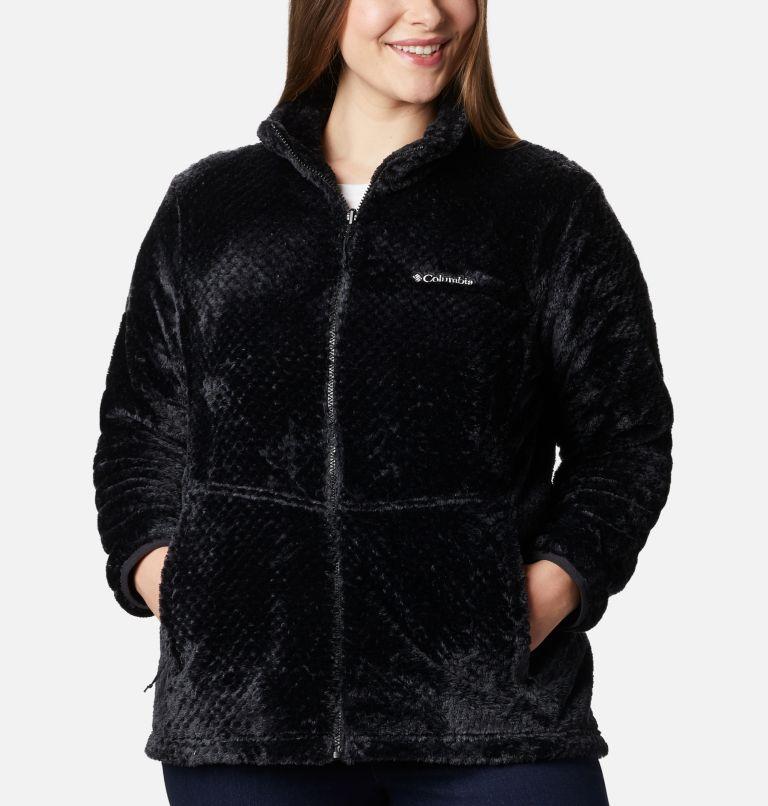 Manteau Interchange en laine polaire Bugaboo II pour femme — Grandes tailles Manteau Interchange en laine polaire Bugaboo II pour femme — Grandes tailles, a6