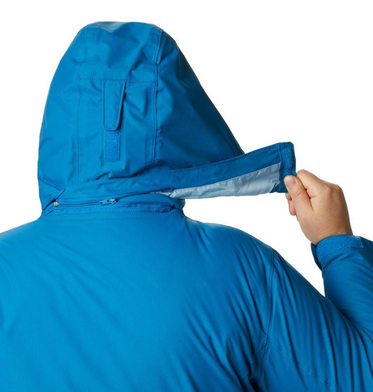 Women's Bugaboo™ II Fleece Interchange Jacket - Plus Size Women's Bugaboo™ II Fleece Interchange Jacket - Plus Size, a5