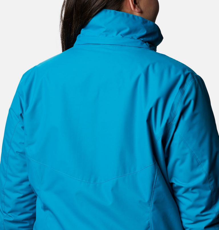Women's Bugaboo™ II Fleece Interchange Jacket - Plus Size Women's Bugaboo™ II Fleece Interchange Jacket - Plus Size, a5