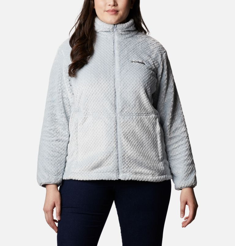 Women's Bugaboo™ II Fleece Interchange Jacket - Plus Size Women's Bugaboo™ II Fleece Interchange Jacket - Plus Size, a6