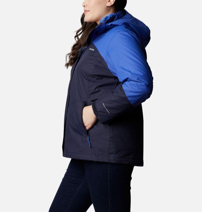 Women's Bugaboo™ II Fleece Interchange Jacket - Plus Size Women's Bugaboo™ II Fleece Interchange Jacket - Plus Size, a1