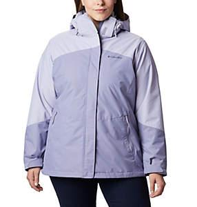 Women's Bugaboo™ II Fleece Interchange Jacket - Plus Size