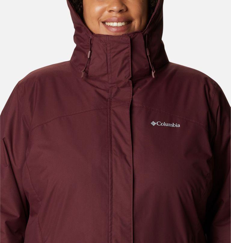 Women's Bugaboo™ II Fleece Interchange Jacket - Plus Size Women's Bugaboo™ II Fleece Interchange Jacket - Plus Size, a2